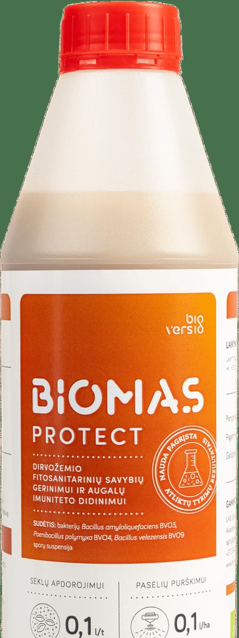 Biomas PROTECT